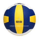 Ballon de volleyball en mousse PU PU de taille officielle 5