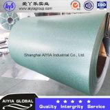 Предварительно Окрашенная сталь Galvalume (PPGL)