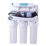 50g Inicio Filtro de agua de osmosis inversa con el manómetro de aceite
