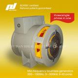 6kVA-1250kVA 3段階のブラシレスSynchlonous AC交流発電機の発電機ISO9001