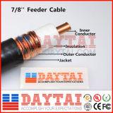 "OEM Super Flexible 7/8 ondulé "" Câble d'alimentation RF"