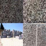 Matériaux de construction en granit St Louis Brown