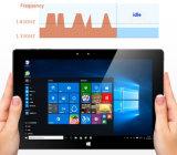 Подгонянный 10.1 PC таблетки компьтер-книжки Win10 дюйма миниый
