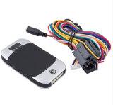 No hay tarifa mensual Seguimiento de vehículos GPS Localizador Tk303h Soporte sensor de combustible ultrasónico