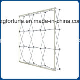 Prix ​​d'usine pop-up Banner Display Portable Trade Show Booth