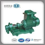 Pompe à engrenages de pétrole de résistance de température élevée de KCB 2cy