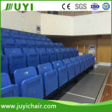 Asientos de las gradas telescópicas gradas del estadio de los asientos para cancha de baloncesto Jy-720