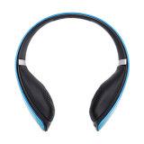 2017 de Nieuwe StereoHoofdtelefoon van de Hoofdtelefoon Bluetooth van het Ontwerp Draadloze met Hifi