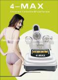 Professionele Draagbare Privé Ultrasone Vaginale het Aanhalen van het Mes Apparatuur