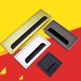 금속 알루미늄 합금 사무용 가구 전화선 밧줄 고리