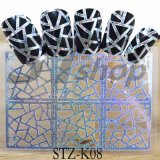 Artisanat à ongles acrylique en acrylique huilé en acrylique