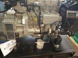 générateur 300kw/375kVA électrique silencieux ! Kanpor Dalian Deutz Genset