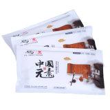 Serviettes humides / lingettes à air rechargeable Single Pack Serviettes unies individuelles personnalisées