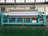 刺繍のための高速25のヘッドによってコンピュータ化されるキルトにする機械