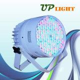 2016 indicatore luminoso di PARITÀ della lavata 120PCS 3W LED di alta qualità RGBW