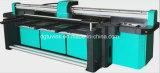 imprimante UV de roulis à plat hybride d'imprimante de grand format de 2500mm