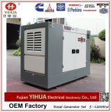 generador diesel silencioso estupendo del pabellón de 20kVA/16kw Denyo con el motor de Fawde Xichai