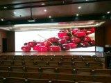 van RGB LEIDENE van het Kabinet van het Aluminium van het Afgietsel van de Matrijs van 640X640mm P5 de Vertoning Scherm van het Stadium