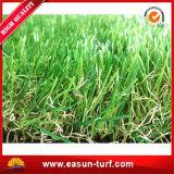 Напольная искусственная пластичная дерновина покрытия пола сада травы