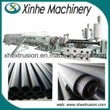 75-250mm Approvisionnement en eau Ligne de production de tuyaux PE / Tuyaux HDPE Extrusion Line / Extrusion en plastique