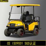Automobile elettrica del Buggy del randello del carrello di golf di 4 Seater