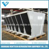 Refroidisseur d'air industriel au type à l'éthylène glycol à sec