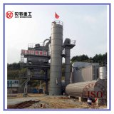 Asfalto personalizzato di protezione dell'ambiente 80-400t/H (LB1000-5000) che mescola Quipment con ISO9001