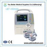 Biphasic病院の使用のAedによって自動化される外部除細動器