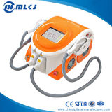 熱い販売のMl IPL Yb5の携帯用3000W毛の取り外しIPL装置