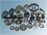 Спеченная шестерня металла порошка приурочивая для машинного оборудования и Mototive