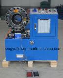 Машина щипцы шланга Dx68 Китая изготовленная