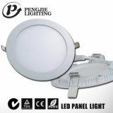 최신 판매 SMD2835 6W 둥근 LED 위원회 빛