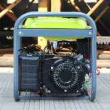 Prijs van de Generator van het Gebruik van het Huis van de Draad van het Koper van het Begin van de bizon (China) BS4500d (e) 3kw 3kVA Electirc de Geluiddichte