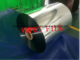 Película Rolls de VMPET para el empaquetado flexible