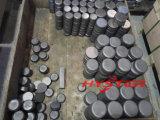 Hohes Chrom-weiße Eisen-Abnützung-Tasten für Exkavator-Wannen-Abnützung-Schutz