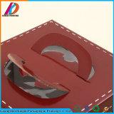 Foldable 서류상 정연한 생일 케이크 상자를 인쇄하는 4c