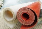Тонкие Термостойкий высокотемпературной силиконовой лист резины коврик стойки стабилизатора поперечной устойчивости
