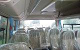 Vendite calde di Dongfeng 6m (19-22 sedi) con il bus turistico del passeggero del bus della città del A/C 115HP