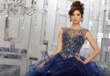 Дамы официальных Prom вечерние платья Quinceanera (89141)