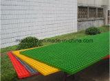 GRP/fibra de vidro/plástico/ Chapa lisa/sólidos folhas superior