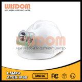 지혜 램프 4 LED 영사기 코드가 없는 모자 Lamp/LED 점화