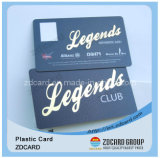 Carte en plastique Smart Card d'impression de carte de PVC d'IDENTIFICATION RF