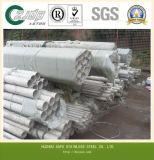 Pipe sans joint d'acier inoxydable du constructeur ASTM 304 de la Chine