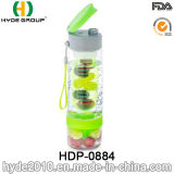 Новая конструкция пластиковый фрукты Infuser бутылка воды, Тритан фрукты вливания воды (ПВР-0884)