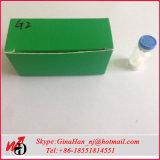 Pó cru Boldenone Cypionate dos esteróides anabólicos androgénicos