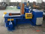 Utilisé en tôle acier Machine Presse à balles