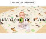para los niños progresivos de la estera del juguete del juego del cabrito en bebé de la alfombra que se convierte en manta de la espuma/el material de la alta calidad, de alta densidad y alto de la resistencia XPE