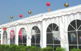 [بفك] سقف رف خارجيّة حادث خيمة [ودّينغ برتي] خيمة