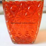 1000ml bebendo garrafa de vidro com rolha de PAC Whiskey Cristal copo de vinho no decantador de óleo