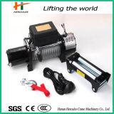 Élévateur électrique de la capacité jusqu'à 100t
